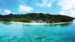 هتل موری بیچ کلاب راروتونگا جزایر کوک