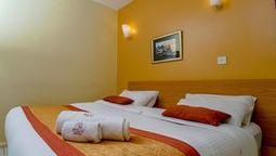 هتل اموولی هاوس نایروبی کنیا