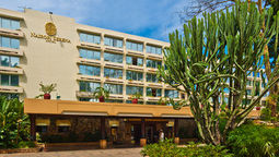 هتل سرنا نایروبی کنیا