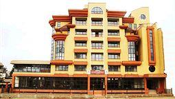 هتل ترانزیت نایروبی کنیا