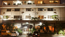 هتل نیاگارا آکرا غنا