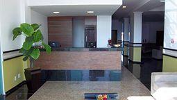 هتل نوبیل پلازا برازیلیا برزیل