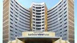 هتل هاربر ویو سیدنی استرالیا