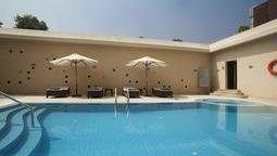 هتل نووتل ال بورگ قاهره مصر