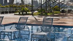 هتل نووتل سائوپائولو برزیل