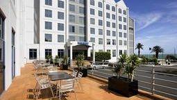 هتل نووتل ملبورن استرالیا