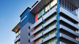 هتل نووتل ولینگتون نیوزیلند