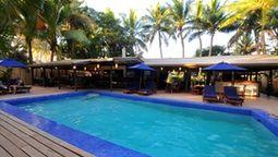 قیمت و رزرو هتل در نادی فیجی و دریافت واچر