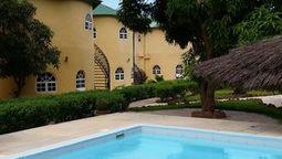 هتل اواسیس ریلکس بانجول گامبیا