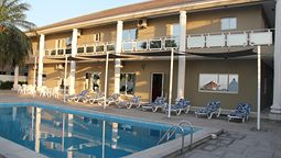 هتل اوشن ویلا بانجول گامبیا