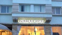 هتل اولیندا ریو ریودوژانیرو برزیل