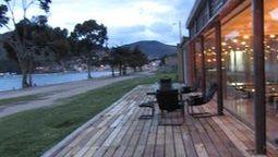 هتل اونکل این 1886 لاپاز بولیوی