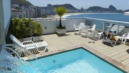 هتل اورلا ریودوژانیرو برزیل