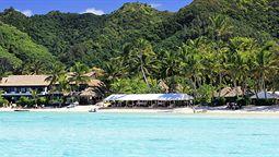 هتل پاسیفیک رزورت راروتونگا جزایر کوک