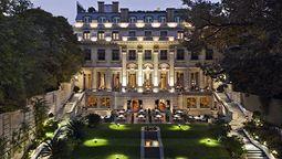 هتل پالاسیو بوینس آیرس آرژانتین