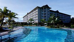 هتل رویال رزورت کورور پالائو