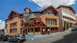 قیمت و رزرو هتل در آنتاناناریوو ماداگاسکار و دریافت واچر