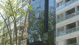 هتل پالم بیچ پلازا مونته ویدئو اروگوئه