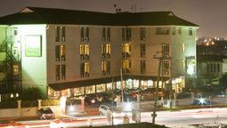 هتل پالوما اسپینتکس آکرا غنا