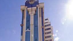 هتل پانامریکان لاپاز بولیوی