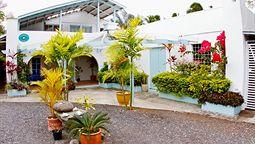 هتل پارادایس این راروتونگا جزایر کوک