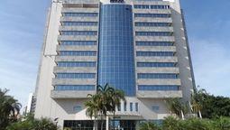 هتل پارک این بای ردیسون برازیلیا برزیل