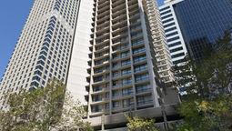 هتل پارک رجیز سیتی سنتر سیدنی استرالیا