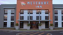 هتل متکورت این گابورون بوتسوانا