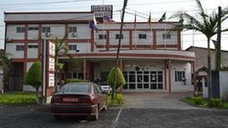 هتل پنینسولا پلازا دوالا کامرون