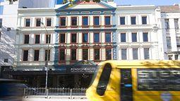 هتل پانسیون ملبورن استرالیا
