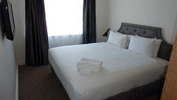 هتل پانسیون پرت استرالیا