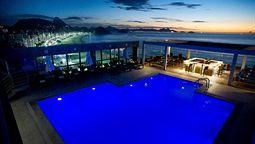 هتل پستانا ریو آتلانتیکا ریودوژانیرو برزیل