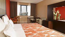 هتل پستانا تروپیکو پرایا کیپ ورد