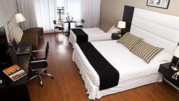 هتل پوکیتوی پلازا مونته ویدئو اروگوئه