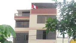 هتل پوسادا لیما پرو