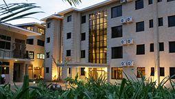 هتل پروتئا کامپالا اوگاندا