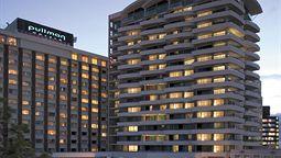 هتل پولمان اوکلند نیوزیلند