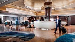 هتل پولمن بریزبن استرالیا