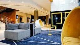 هتل پولمن سائوپائولو برزیل