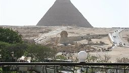 هتل پیرامید ویو قاهره مصر