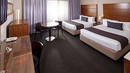 هتل کوالیتی دیکسون کانبرا استرالیا