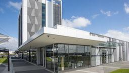 هتل کوئست هایبروک اوکلند نیوزیلند