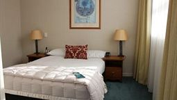 هتل کوئست ولینگتون نیوزیلند