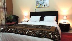 هتل رزیدنسز پلین آبیجان ساحل عاج