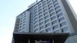 قیمت و رزرو هتل در برازاویل کنگو و دریافت واچر