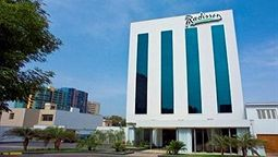 هتل ردیسون لیما پرو