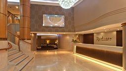 هتل ردیسون سیدنی استرالیا