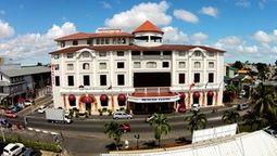 هتل رامادا پرنسس پاراماریبو سورینام