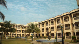 هتل رامادا رزورت آکرا غنا