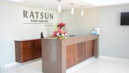 هتل رتسان فرودگاه نادی فیجی